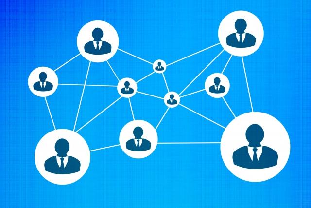 クラウド型ビジネスフォンは拠点間通話も内線化が可能!